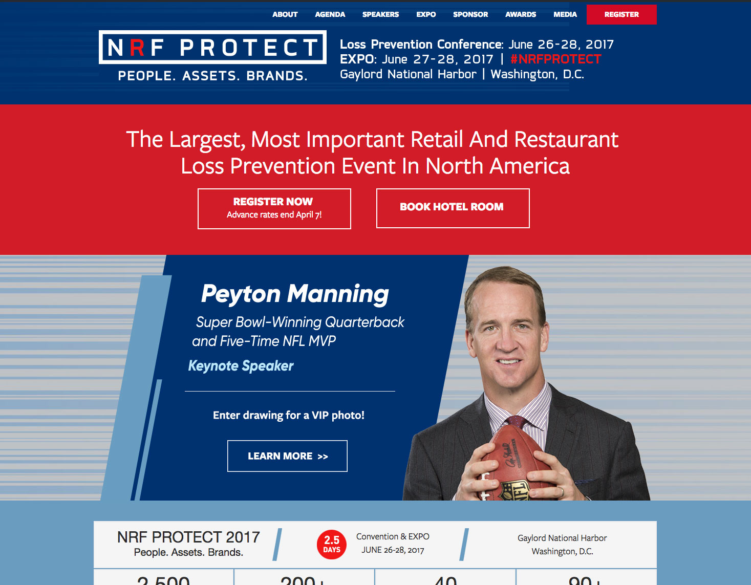 NRF Protect