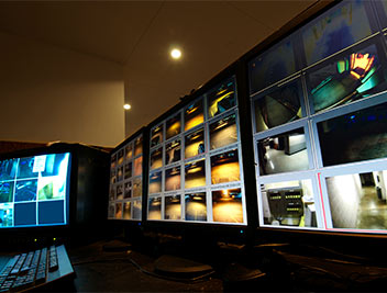 Physical Information Management System