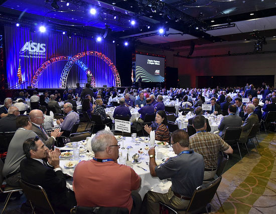 ASIS Annual Conference