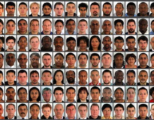 Aureus 3d Facial Recognition Testing Results