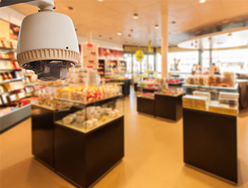 Retail Loss Prevention Facial Recognition System