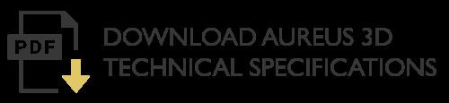 CyberExtruder Aureus 3D Facial Recognition Technical Specifications PDF download