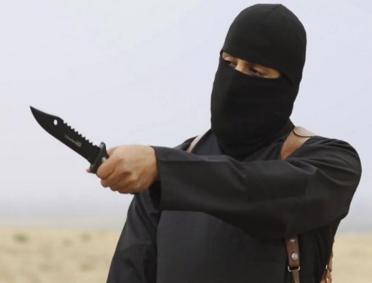 Aureus 3D Face recognition software unmasks jihadi john